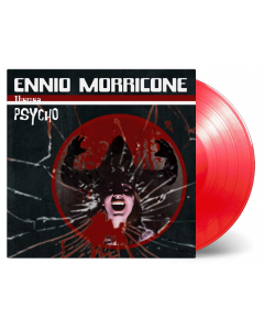 Ennio Morricone: Psycho (Double Vinyl / 2LP)