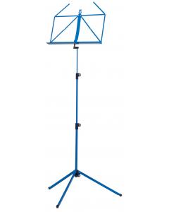K&M Nodestativ (100/1) - Mørkeblå