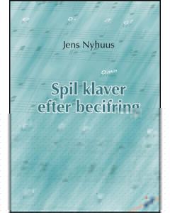 Spil klaver efter becifring (Jens Nyhuus)
