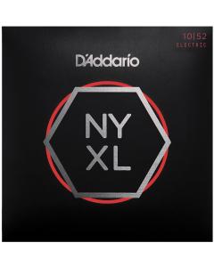 D'addario NYXL1052 - Guitarstrenge til El-Guitar (sæt)