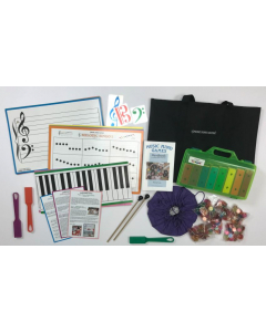 Music Mind Games: Panda 1 Melody Pack