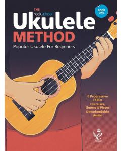 Rockschool Ukulele Method Book 1