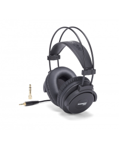 Samson Closed-Back Studio Headphones (SR880)