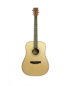 Santana LA100 Western guitar - Natur