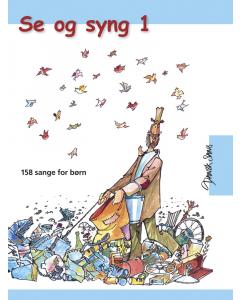 Se og syng 1 SANGBOG