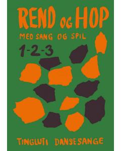 Rend og Hop med sang og spil (1-2-3)