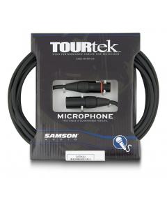 Samson Tourtek Mikrofonkabel 6M