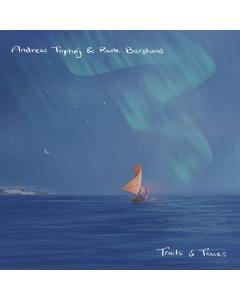 Trails & Traces (Andreas Tophøj & Rune Barslund) (Vinyl / LP)