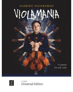 Igudesman, Aleksey: Violamania
