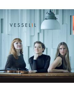 Vesselil: Vesselil (CD)