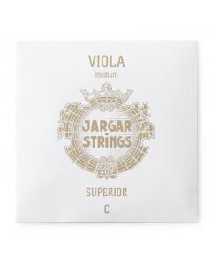 Jargar Superior C-streng til Bratsch