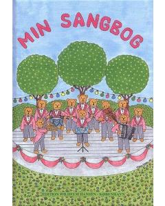 Min Sangbog (Paperback)