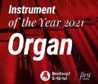 Breitokpf Organ 2021