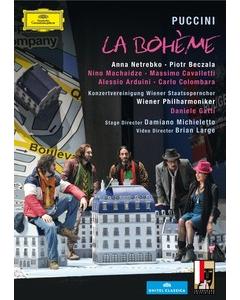 Puccini: La Bohème DVD