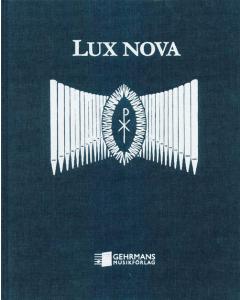 Lux Nova (for Orgel)