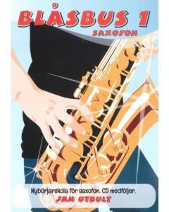 Blåsbus 1 - Saxofon