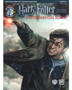Harry Potter Violin Piano