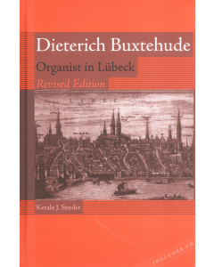 Buxtehude Organist in Lübeck