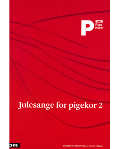 Julesange for pigekor 2