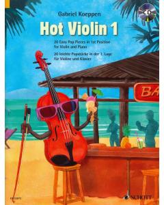 Hot Violin 1 Koeppen