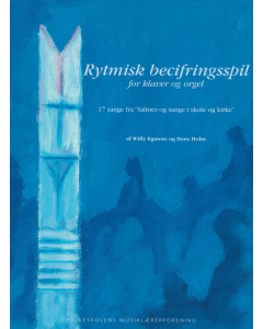 Rytmisk becifringsspil for klaver og orgel (Willy Egmose og Hans Holm)