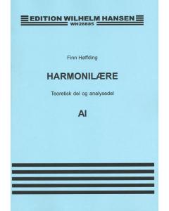 Harmonilære A1 (Finn Høffding)