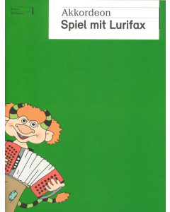 Spiel mit Lurifax (Akkordeon)