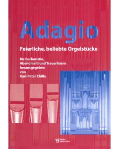 Adagio I (für Orgel)