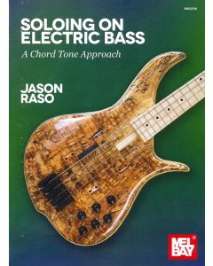 Soloing on Electric Bass (Jason Raso)