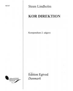 Kordirektion - kompendium (Steen Lindholm)