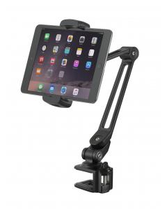 K&M holder til Tablet/Smartphone, 360 grader (19805)