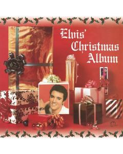 Elvis' Christmas Album (Elvis Presley) (LP / Vinyl)