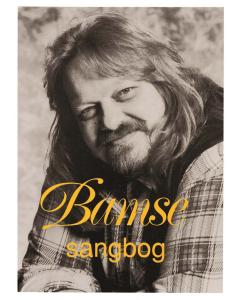 Bamse SANGBOG