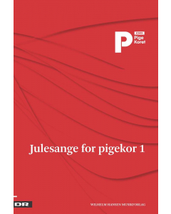 Julesange for pigekor 1