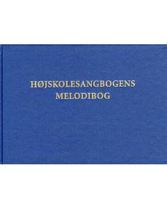Højskolesangbogens Melodibog - 11. udgave i 2 bind