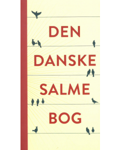 Den Danske Salmebog - PAPERBACK