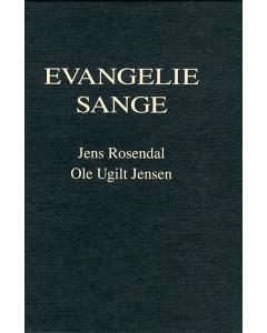 Evangeliesange - SANGBOG