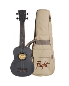 Flight Soprano Ukulele NUS310 - Blackbird (incl. Bag)