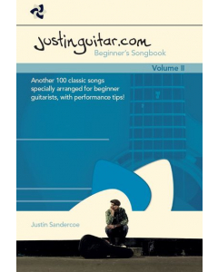 The Justinguitar.com Beginner's Songbook Volume 2