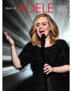 Best of Adele (Easy Piano)
