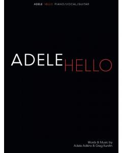 Adele Hello PVG