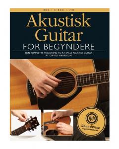 Akustisk Guitar for Begyndere