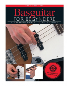 Basguitar for Begyndere