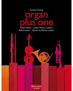 Organ Plus One Reformation