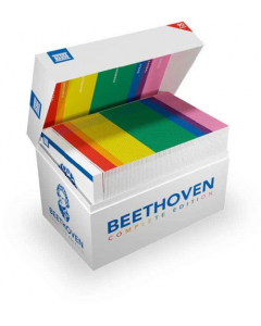 Beethoven Complete Edition (90CD-BOX)