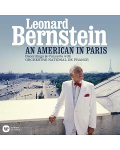 Leonard Bernstein - An American in Paris (7CD-BOX)