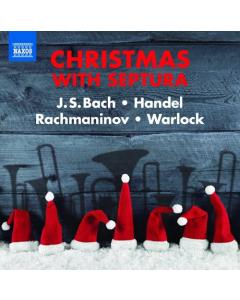 Christmas with Septura (CD)