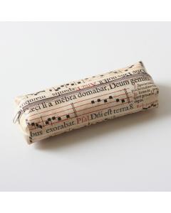 """Penalhus / Pencil Case """"St. Cecilia"""""""