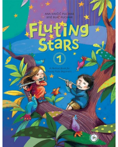 Fluting Stars 1 (Ana Kavcic Pucihar, Blaz Pucihar)
