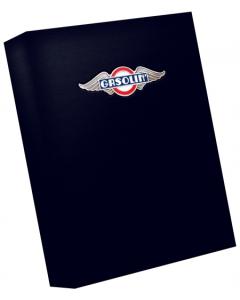 Gasolin - The Black Songbook